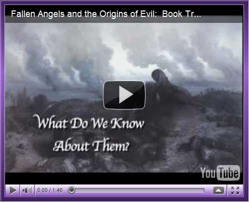 Fallen Angels and the Origins of Evil by Elizabeth Clare Prophet book trailer
